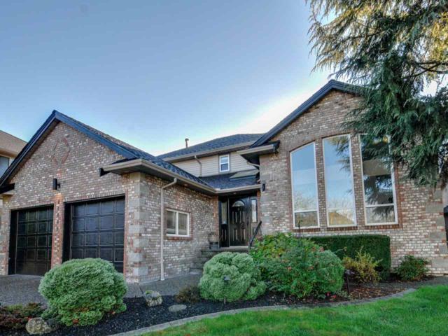 20648 91B Avenue, Langley, BC V1M 2W9 (#R2323442) :: Premiere Property Marketing Team