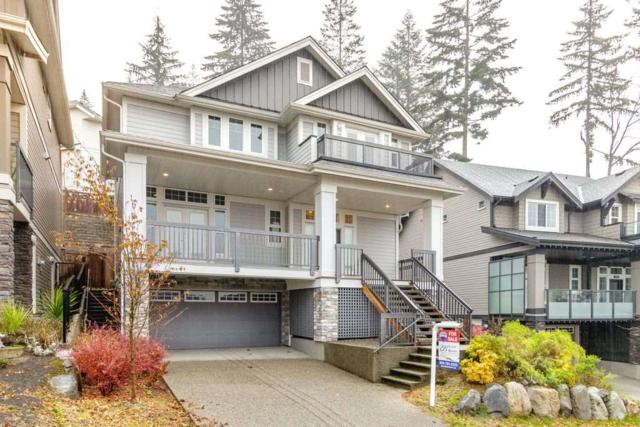 3563 Highland Drive, Coquitlam, BC V3K 3P1 (#R2323443) :: Vancouver House Finders