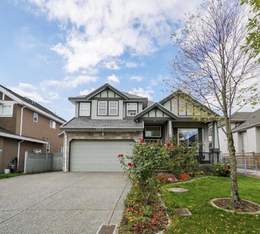 6925 148A Street, Surrey, BC V3S 0Y9 (#R2323445) :: West One Real Estate Team