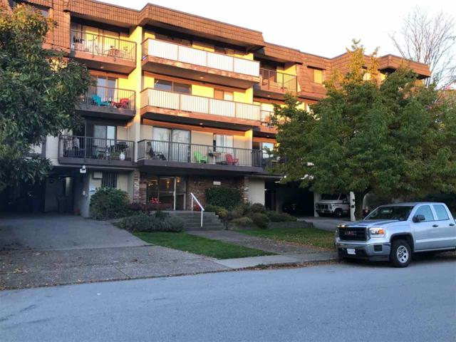 252 W 2ND Street #306, North Vancouver, BC V7M 1C8 (#R2323462) :: Vancouver House Finders