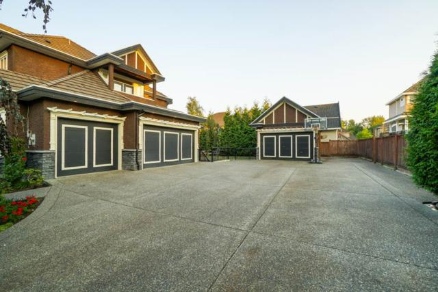 16490 93B Avenue, Surrey, BC V4N 5S3 (#R2323465) :: Vancouver House Finders