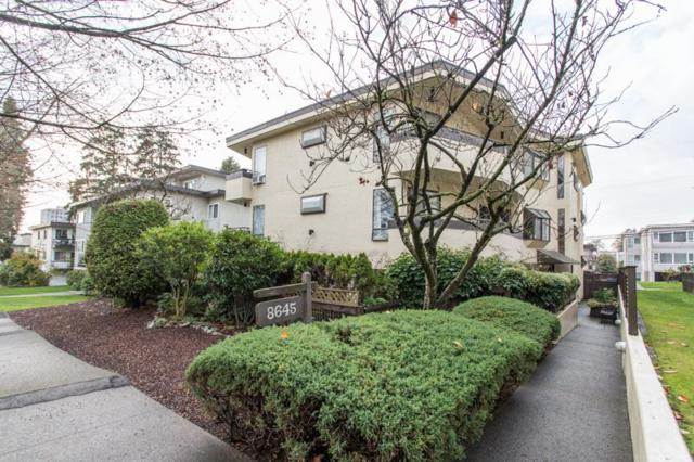 8645 Osler Street #303, Vancouver, BC V6P 4E6 (#R2323468) :: Vancouver Real Estate