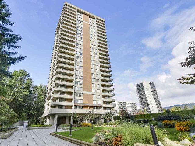 3737 Bartlett Court #1103, Burnaby, BC V3J 7E3 (#R2323472) :: Vancouver House Finders