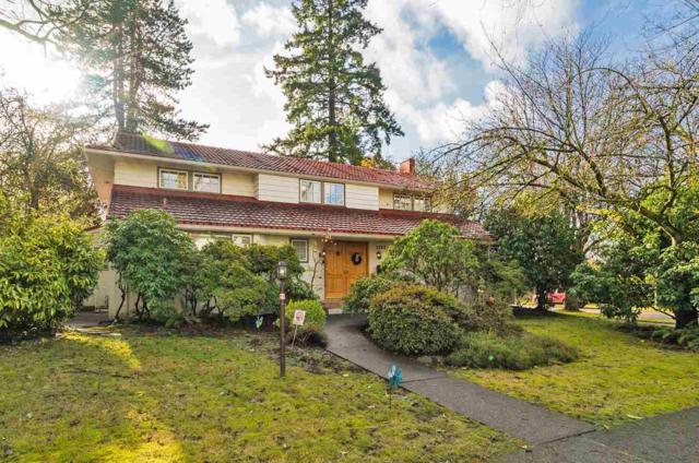 1592 Nanton Avenue, Vancouver, BC V6J 2X2 (#R2323486) :: Vancouver House Finders