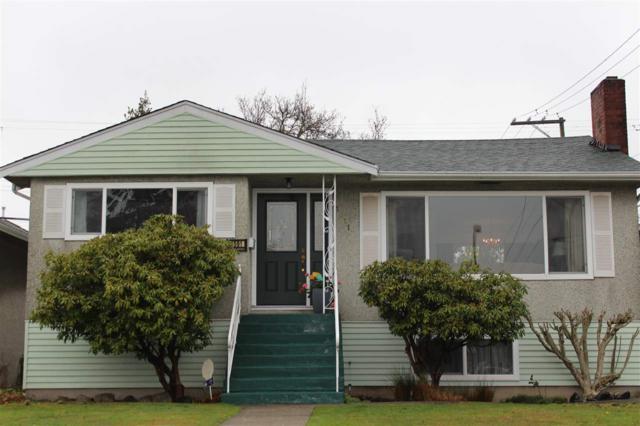 1591 E 58TH Avenue, Vancouver, BC V5P 2C1 (#R2323489) :: Vancouver Real Estate