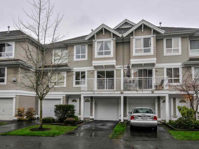 20890 57 Avenue #8, Langley, BC V3A 8M7 (#R2323491) :: Premiere Property Marketing Team