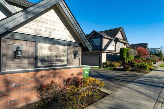 11711 Steveston Highway #3, Richmond, BC V7A 1N8 (#R2323492) :: Vancouver House Finders