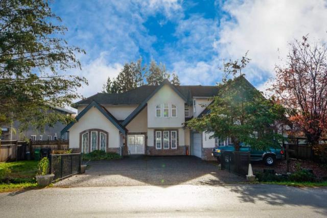 10120 Granville Avenue, Richmond, BC V6Y 1R4 (#R2323493) :: Vancouver House Finders