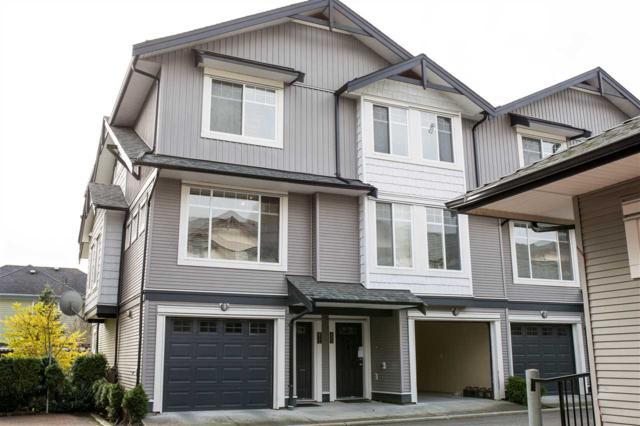 7156 144 Street #22, Surrey, BC V3W 1V5 (#R2323508) :: West One Real Estate Team