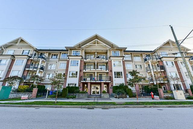 14960 102A Avenue #102, Surrey, BC V3R 6A3 (#R2323509) :: Vancouver House Finders