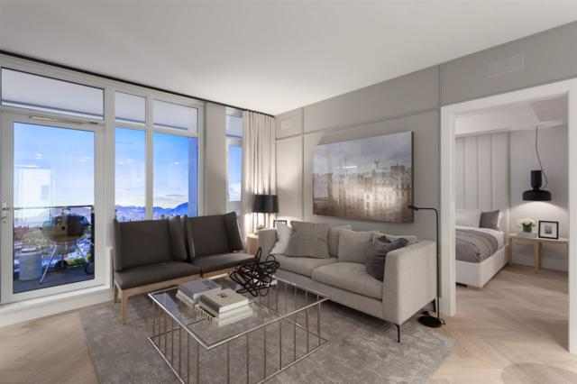 4685 Cambie Street #205, Vancouver, BC V0V 0V0 (#R2323511) :: Vancouver Real Estate