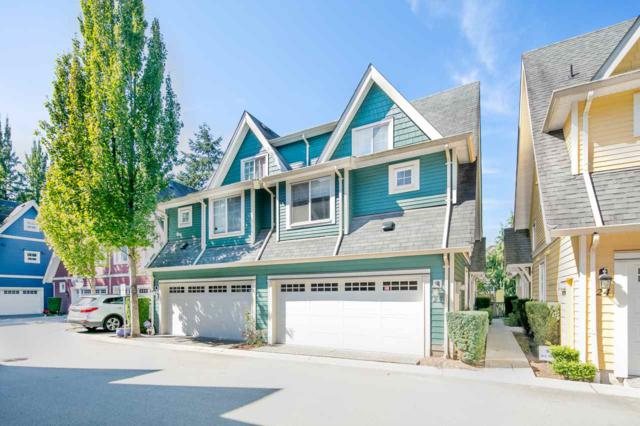7511 No 4 Road #25, Richmond, BC V6Y 4K4 (#R2323515) :: Vancouver House Finders