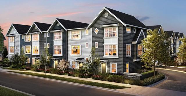 20451 84 Avenue #43, Langley, BC V2Y 2B7 (#R2323518) :: Premiere Property Marketing Team