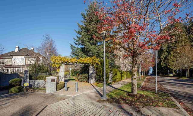 6333 Larkin Drive #101, Vancouver, BC V6T 0A7 (#R2323524) :: Vancouver Real Estate