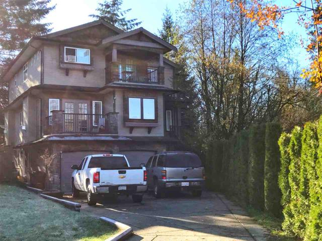 20444 98 Avenue, Langley, BC V1M 2W4 (#R2323532) :: Homes Fraser Valley