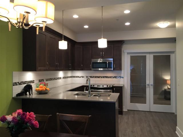 828 Royal Avenue #110, New Westminster, BC V3M 1J9 (#R2323533) :: West One Real Estate Team