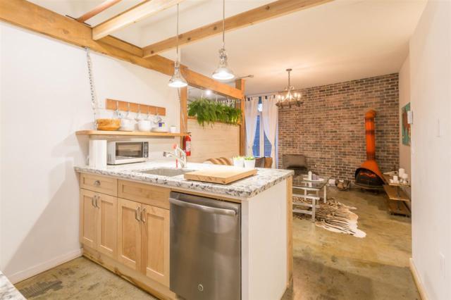 1 E Cordova Street #216, Vancouver, BC V6A 4H3 (#R2323534) :: Vancouver Real Estate