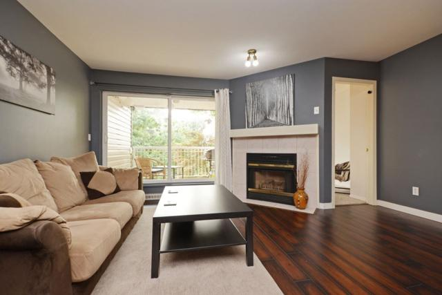 2439 Wilson Avenue #312, Port Coquitlam, BC V3C 6H6 (#R2323540) :: West One Real Estate Team