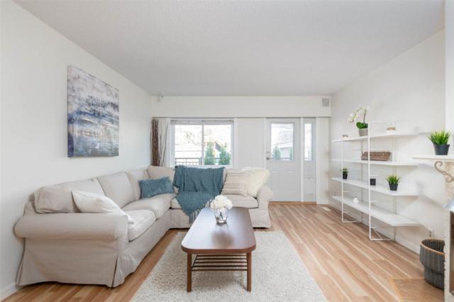 153 E 64TH Avenue, Vancouver, BC V5X 2M3 (#R2323546) :: Vancouver Real Estate