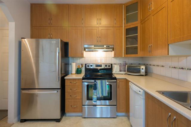 8700 Jones Road #218, Richmond, BC V6Y 3X7 (#R2323549) :: Vancouver House Finders