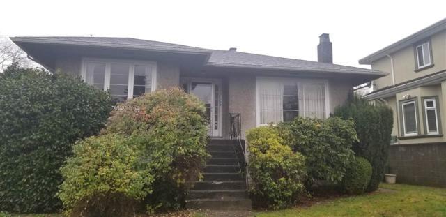 2948 E 25TH Avenue, Vancouver, BC V5R 1J2 (#R2323552) :: Vancouver Real Estate