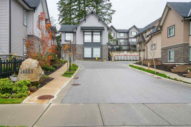 14555 68 Avenue #67, Surrey, BC V3S 2A8 (#R2323578) :: West One Real Estate Team