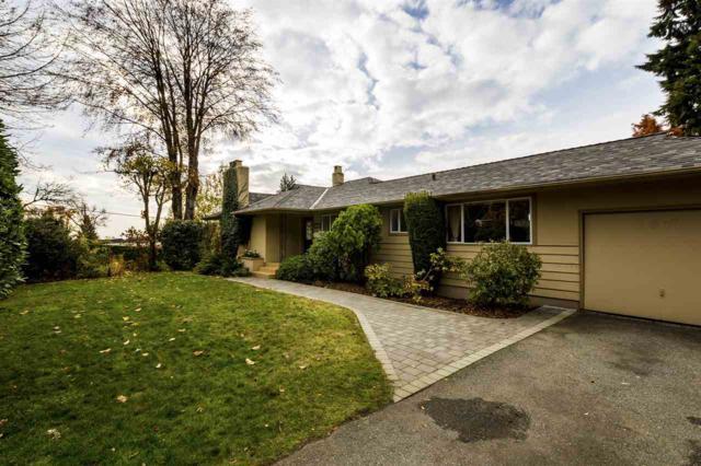 4607 Ranger Avenue, North Vancouver, BC V7R 3L9 (#R2323592) :: West One Real Estate Team