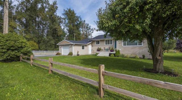 4538 Cherry Street, Yarrow, BC V2R 5G4 (#R2323596) :: West One Real Estate Team