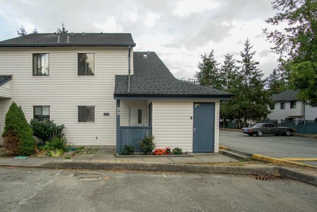 6673 138 Street #99, Surrey, BC V3W 5G7 (#R2323603) :: West One Real Estate Team