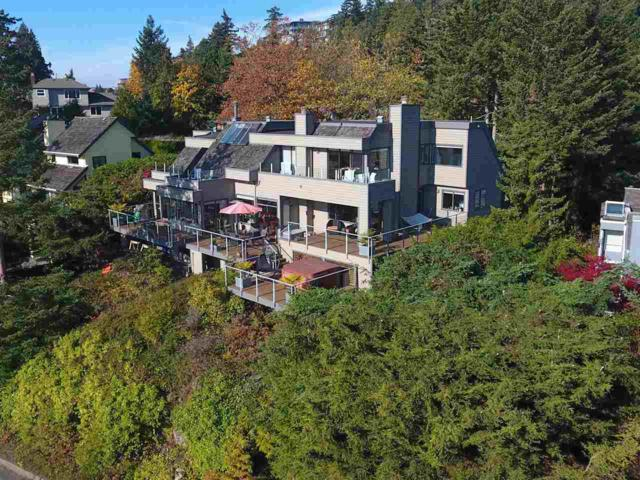 4750 Meadfeild Road, West Vancouver, BC V7W 2Y3 (#R2323641) :: West One Real Estate Team