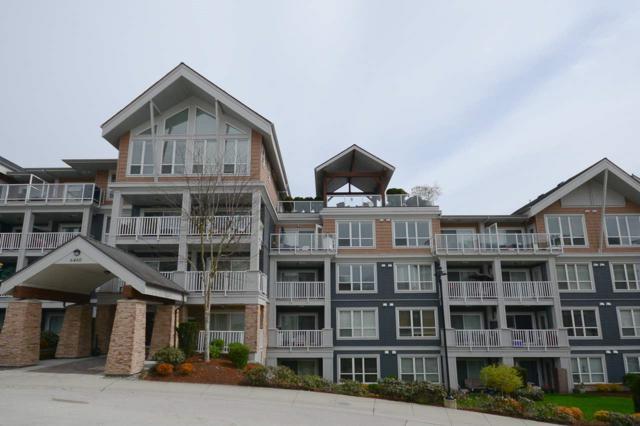 6460 194 Street #206, Surrey, BC V4N 6J8 (#R2323646) :: Homes Fraser Valley