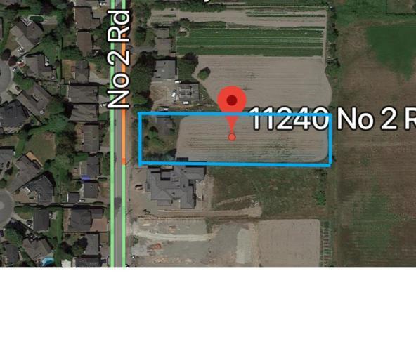11240 No 2 Road, Richmond, BC V7E 2E7 (#R2323652) :: West One Real Estate Team