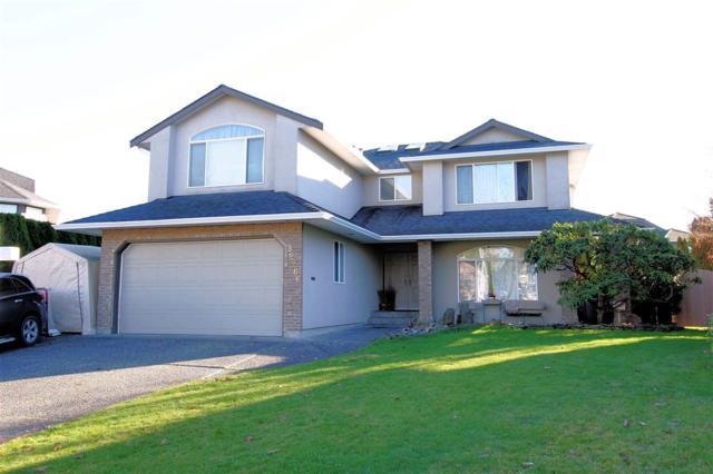 22266 47 Avenue, Langley, BC V2Z 1M3 (#R2323768) :: Homes Fraser Valley