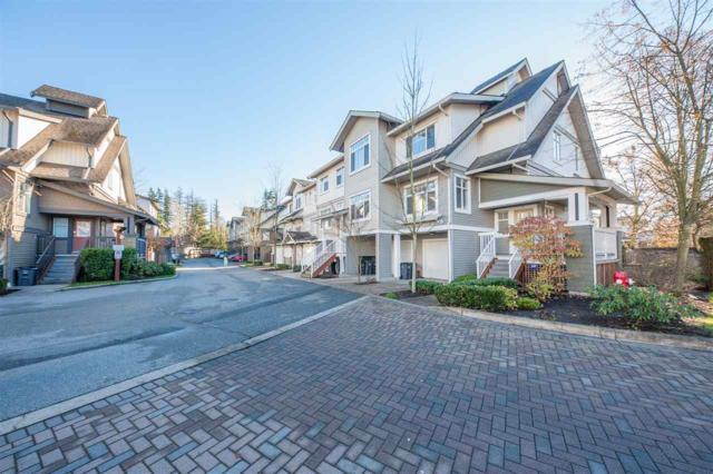 16233 83 Avenue #1, Surrey, BC V4N 0Z3 (#R2323788) :: Vancouver House Finders