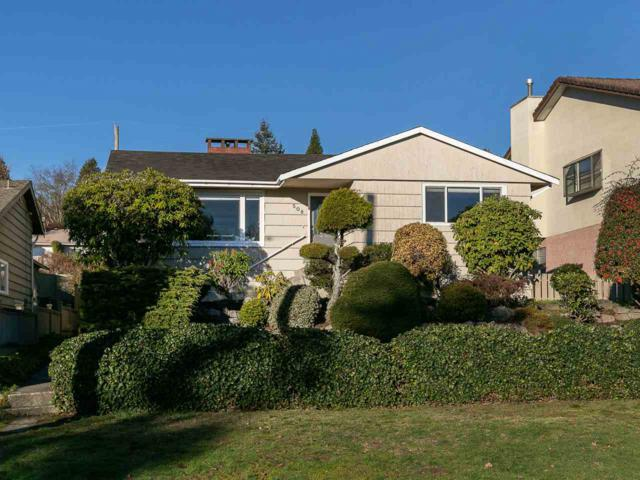 508 E 18TH Street, North Vancouver, BC V7L 2Y3 (#R2323809) :: West One Real Estate Team