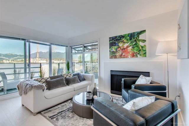 2336 Wall Street #306, Vancouver, BC V5L 1B7 (#R2323810) :: West One Real Estate Team