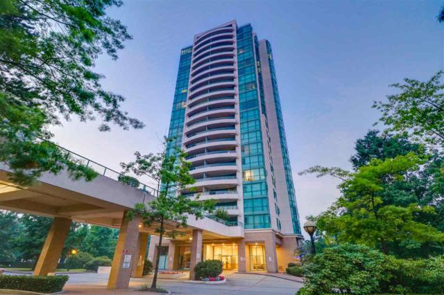 5833 Wilson Avenue #1006, Burnaby, BC V5H 4R8 (#R2323827) :: Vancouver House Finders