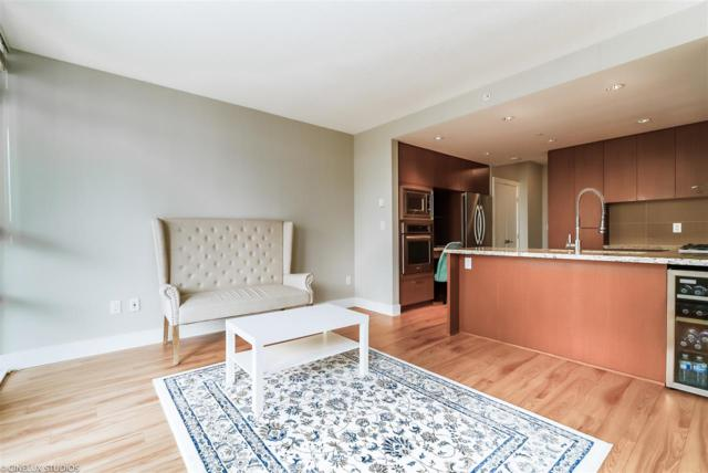 1155 The High Street #2507, Coquitlam, BC V3B 7W4 (#R2323833) :: West One Real Estate Team