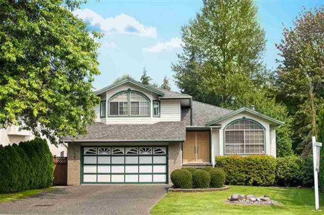 1483 El Camino Drive, Coquitlam, BC V3E 2X8 (#R2323843) :: West One Real Estate Team