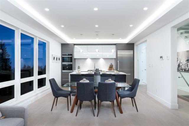 4820 Cedarcrest Avenue, North Vancouver, BC V7R 3R5 (#R2323861) :: West One Real Estate Team