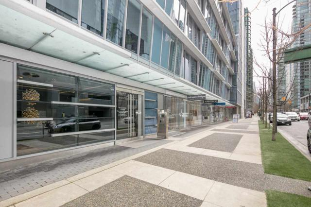 1477 W Pender Street #304, Vancouver, BC V6G 2S3 (#R2323900) :: West One Real Estate Team