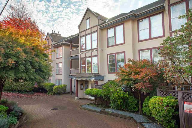 888 Gauthier Avenue #201, Coquitlam, BC V3K 6Y1 (#R2323906) :: West One Real Estate Team