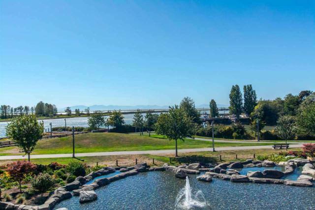 4500 Westwater Drive #324, Richmond, BC V7E 6S1 (#R2323908) :: West One Real Estate Team