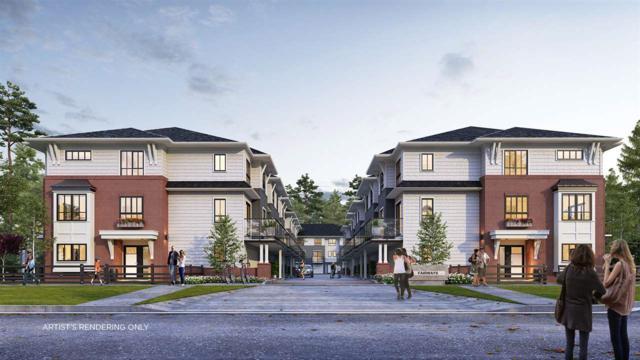 303 171 Street #13, Surrey, BC N0N 0N0 (#R2323959) :: West One Real Estate Team