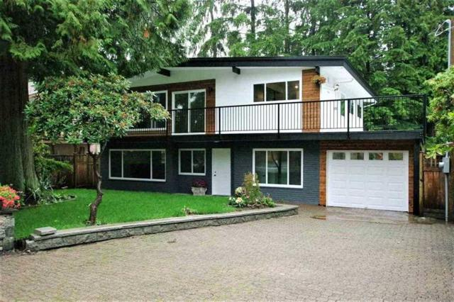 2751 William Avenue, North Vancouver, BC V7K 1Z4 (#R2324002) :: West One Real Estate Team