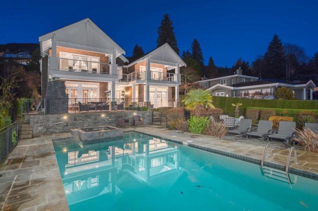 3273 Mathers Avenue, West Vancouver, BC V7V 2K6 (#R2324063) :: Vancouver House Finders