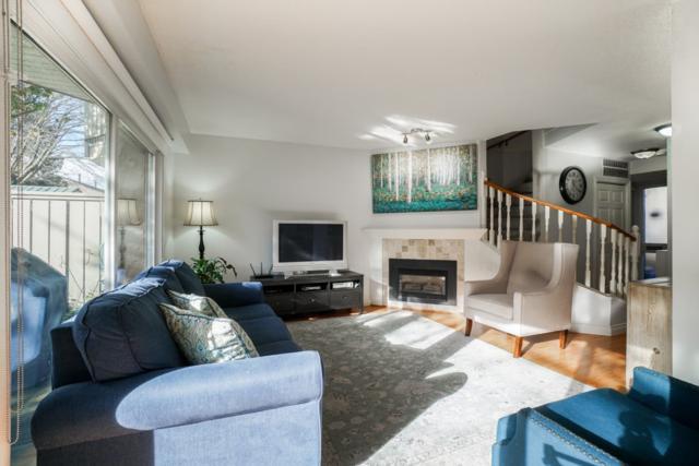 10011 Swinton Crescent #28, Richmond, BC V7A 3S9 (#R2324145) :: West One Real Estate Team