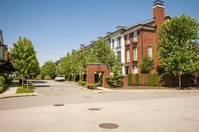 2428 Nile Gate #106, Port Coquitlam, BC V3B 0H6 (#R2324148) :: West One Real Estate Team
