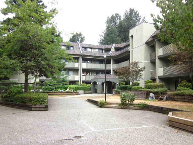 1200 Pacific Street #302, Coquitlam, BC V3B 6K2 (#R2324247) :: West One Real Estate Team