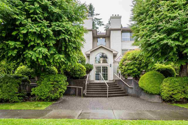 1955 Suffolk Avenue #207, Port Coquitlam, BC V3B 1H3 (#R2324290) :: Vancouver House Finders